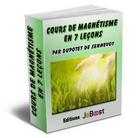 Cours de Magnétisme en 7 leçons